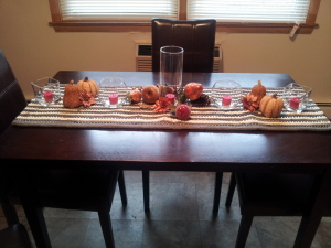 Thanksgiving Centerpeice